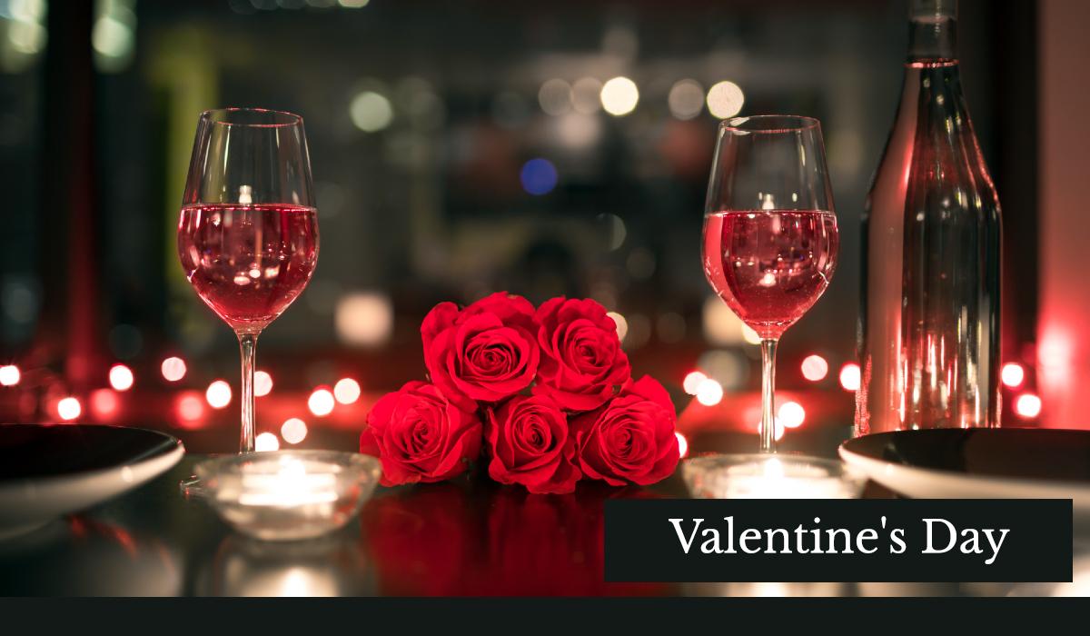 Valentine's Day, semnificația din spatele florilor oferite cu drag