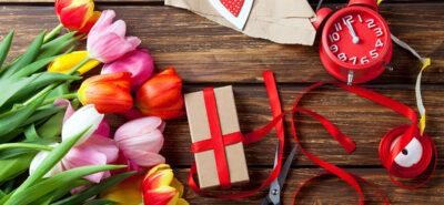 Cadou, descoperă cele 6 motive pentru care florile sunt alegerea potrivită